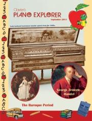 September Piano Explorer
